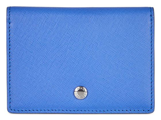 ECCO Iola Card Case (BLUEHOUR)