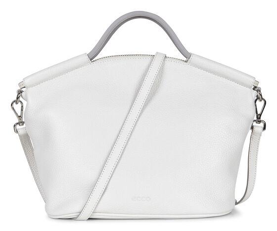 ECCO SP 2 Medium Doctors Bag (WHITE)