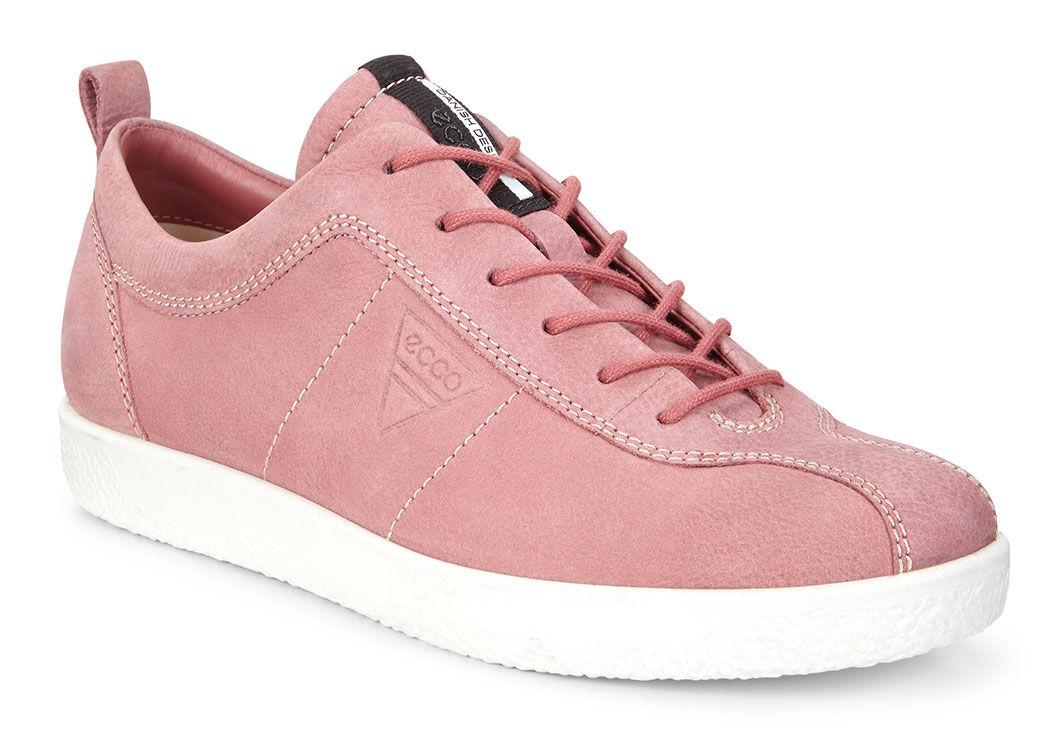 Doux 7 Chaussures Nubuck Ecco Ha0ECpbkO8