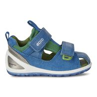 ECCO Lite Infants SandalECCO Lite Infants Sandal BERMUDA BLUE/BERMUDA BLUE (59737)