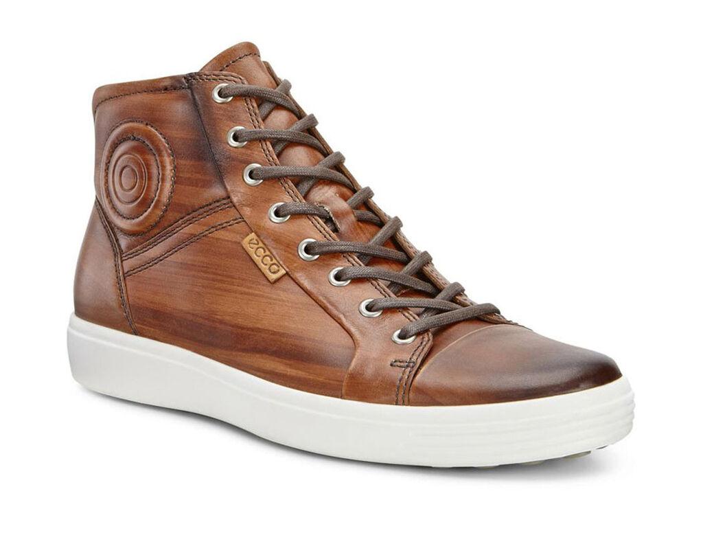 ECCO Men's Soft 7 Premium Boot | Men | Casual Boots
