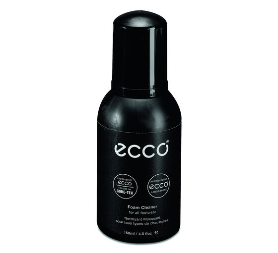 ECCO Foam Cleaner (TRANSPARENT)