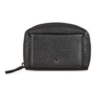ECCO SP 2 Medium Bow WalletECCO SP 2 Medium Bow Wallet BLACK (90000)