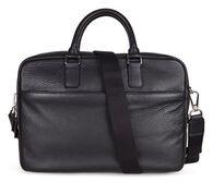 ECCO Jos Laptop Bag 13 Inch (BLACK)