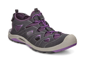 BLACK/IMPERIAL PURPLE (56405)