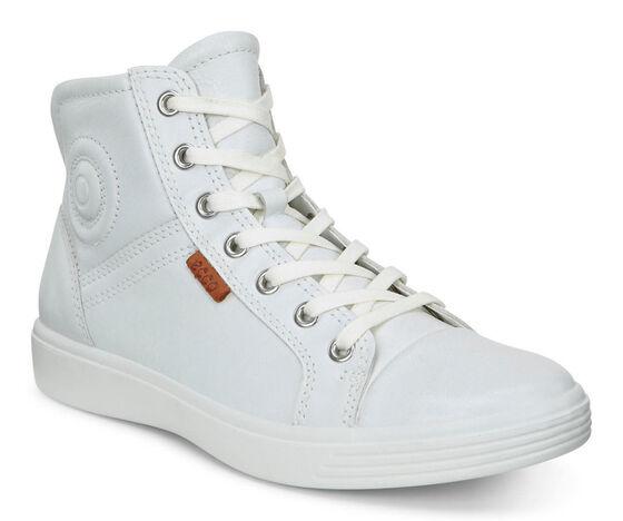 ECCO S7 Teen Jeune (WHITE)