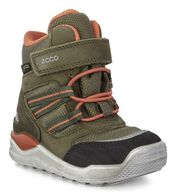 ECCO URBAN MINI Mid-cut BootECCO URBAN MINI Mid-cut Boot 59637
