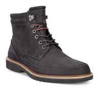 ECCO Ian Boot (BLACK)