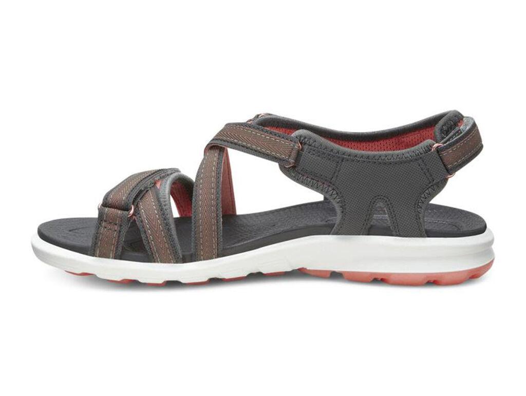 Ecco Womens Cruise Sandal  Sport  Outdoor Sandals -9381