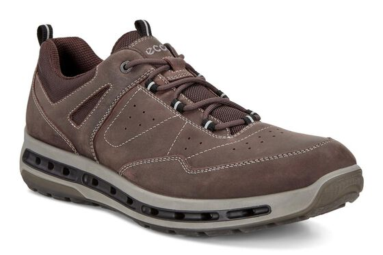 ECCO Mens Cool Walk GTXECCO Mens Cool Walk GTX ESPRESSO (02192)
