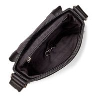 Petit sac à bandoulière ECCO MadsPetit sac à bandoulière ECCO Mads BLACK (90000)