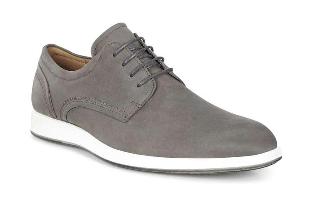 Grey Dress Shoes For Toddlers Boys