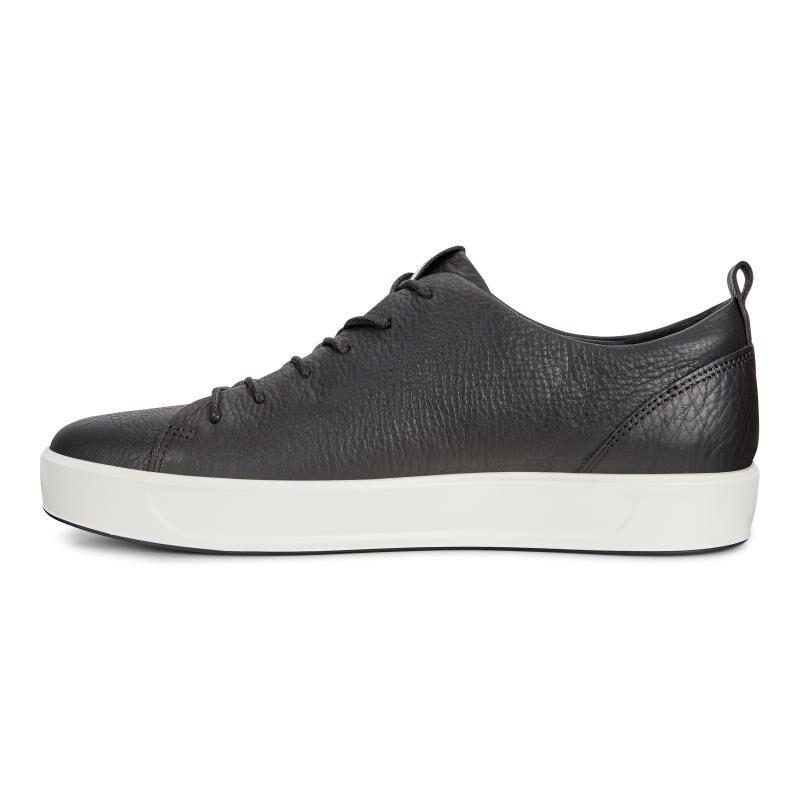 Ecco Men Soft Tie Casual Shoes Canada