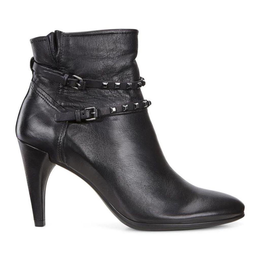 ECCO Shape 75 Sleek Boot | Ladies | Formal Boots