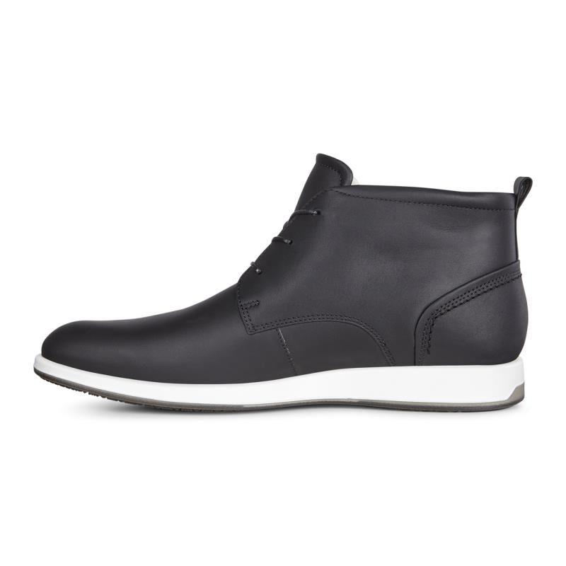 ... ECCO Jared BootECCO Jared Boot BLACK (11001) ...