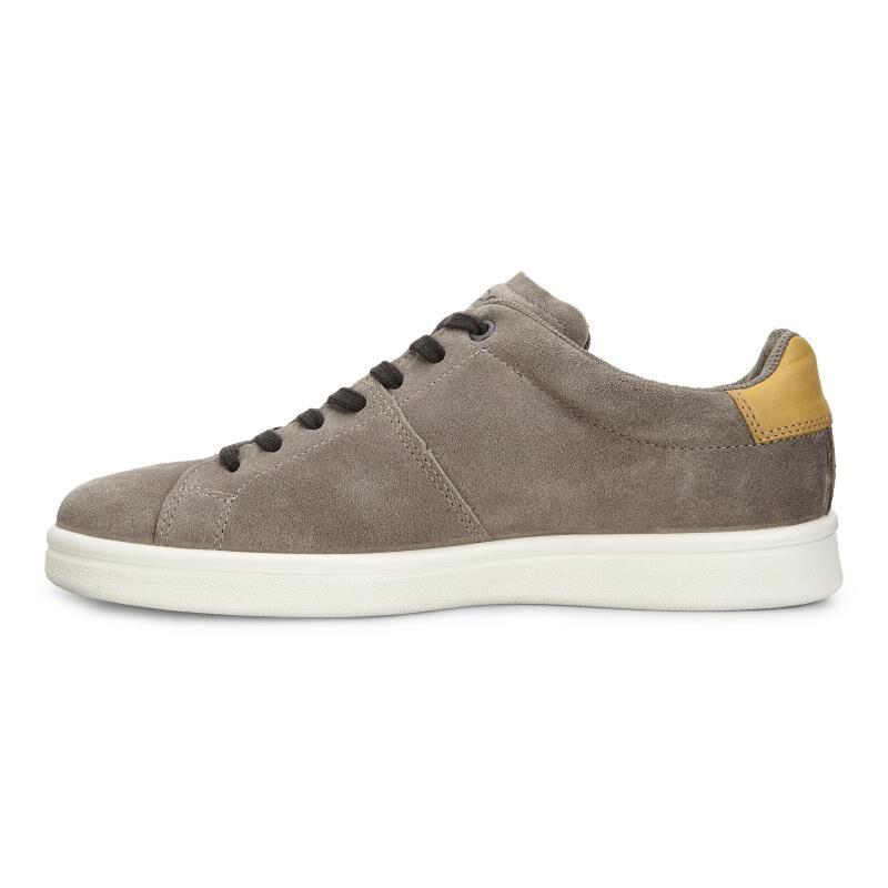 ... ECCO Kallum Casual SneakerECCO Kallum Casual Sneaker ESPRESSO/OAK  (50511) ...