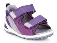ECCO BIOM Lite Infants Sandal (IMPERIA PURPLE/IMP.P/LIGHT PURPLE)