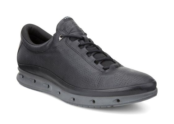 ECCO Mens Cool GTXECCO Mens Cool GTX BLACK/BLACK (51052)