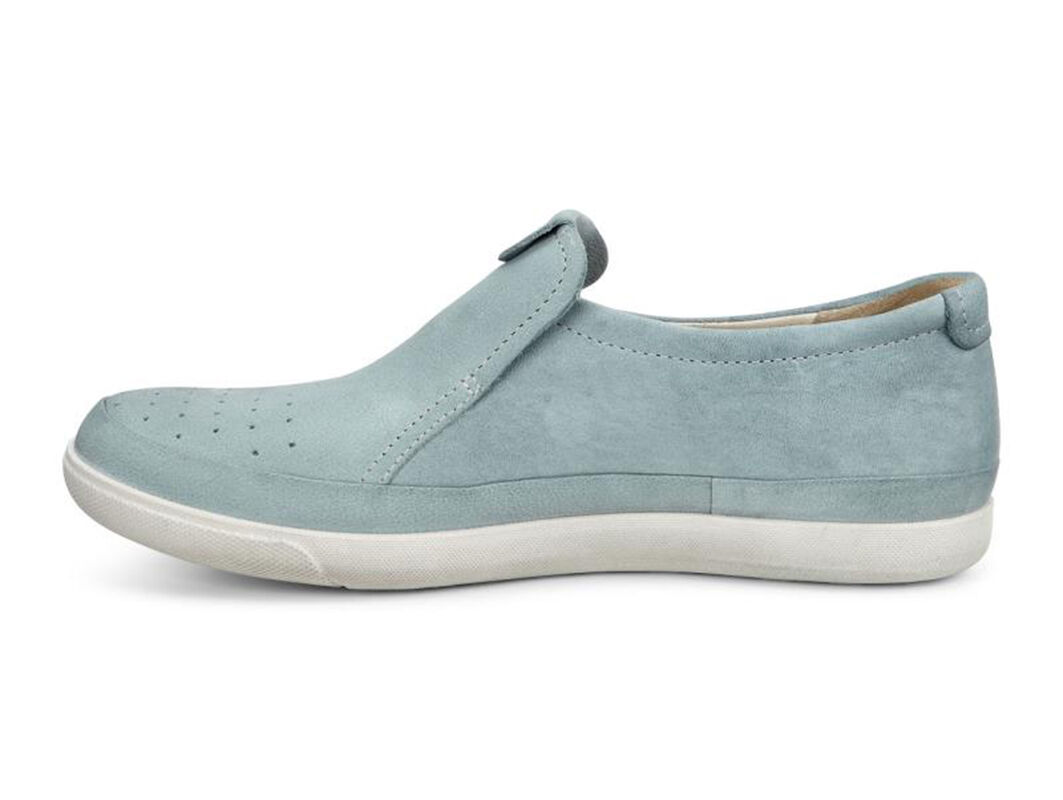 ... ECCO Damara Slip OnECCO Damara Slip On in TROOPER (02287) ...