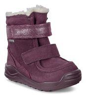 ECCO URBAN MINI Ankle BootECCO URBAN MINI Ankle Boot BORDEAUX/MORILLO (50618)