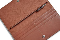 ECCO Jilin Large WalletECCO Jilin Large Wallet in COGNAC (90090)