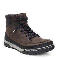 ECCO Brooklyn II High pour homme (BLACK/COFFEE)