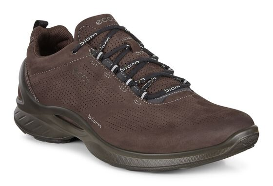 ECCO BIOM FJUEL M Sneaker (MOCHA)