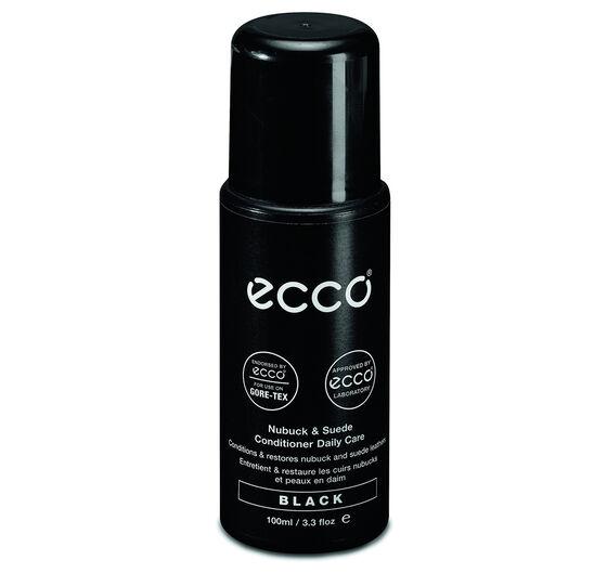 ECCO Nubuck and Suede Conditioner (BLACK)
