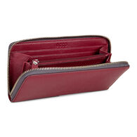 ECCO Iola Large Zip WalletECCO Iola Large Zip Wallet 90701