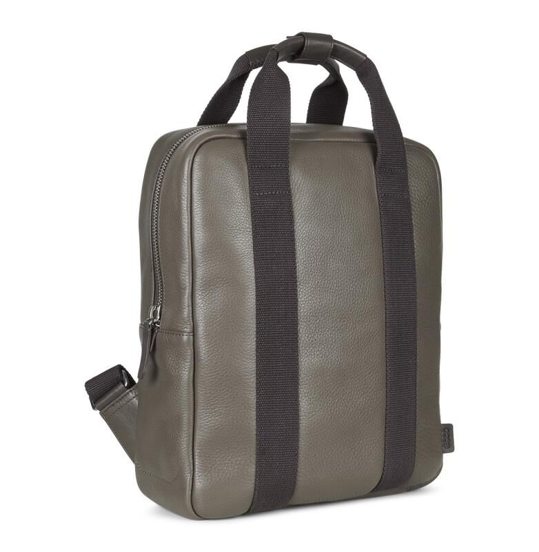 ... ECCO Eday L Medium BackpackECCO Eday L Medium Backpack MUD (90271) ...