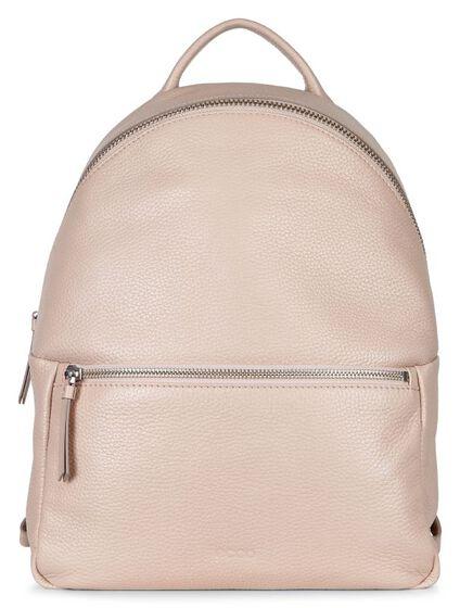 ECCO SP 3 Backpack (ROSE DUST)