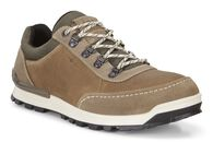 ECCO Mens Oregon Retro SneakerECCO Mens Oregon Retro Sneaker in NAVAJO BROWN/NAVAJO BROWN (50825)