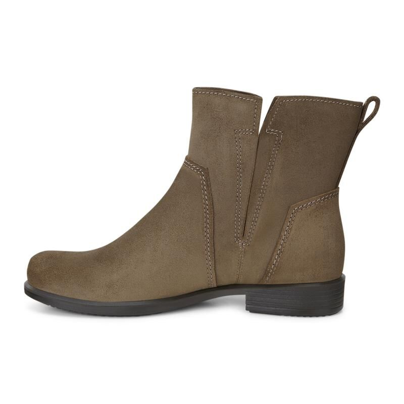 ... ECCO Touch 25 BootECCO Touch 25 Boot BIRCH (05175) ...