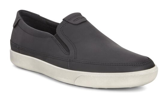 Slip-on ECCO Gary (BLACK)