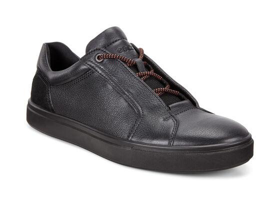 Sneaker ECCO Kyle Street (BLACK/BLACK)