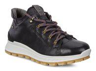 ECCO Womens Exostrike GTX Sneaker (BLACK/BLACK)