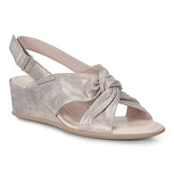 ECCO Shape 35 Wedge Sandal (MOON ROCK)
