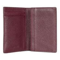 Porte-cartes ECCO IolaPorte-cartes ECCO Iola in WINE (90633)