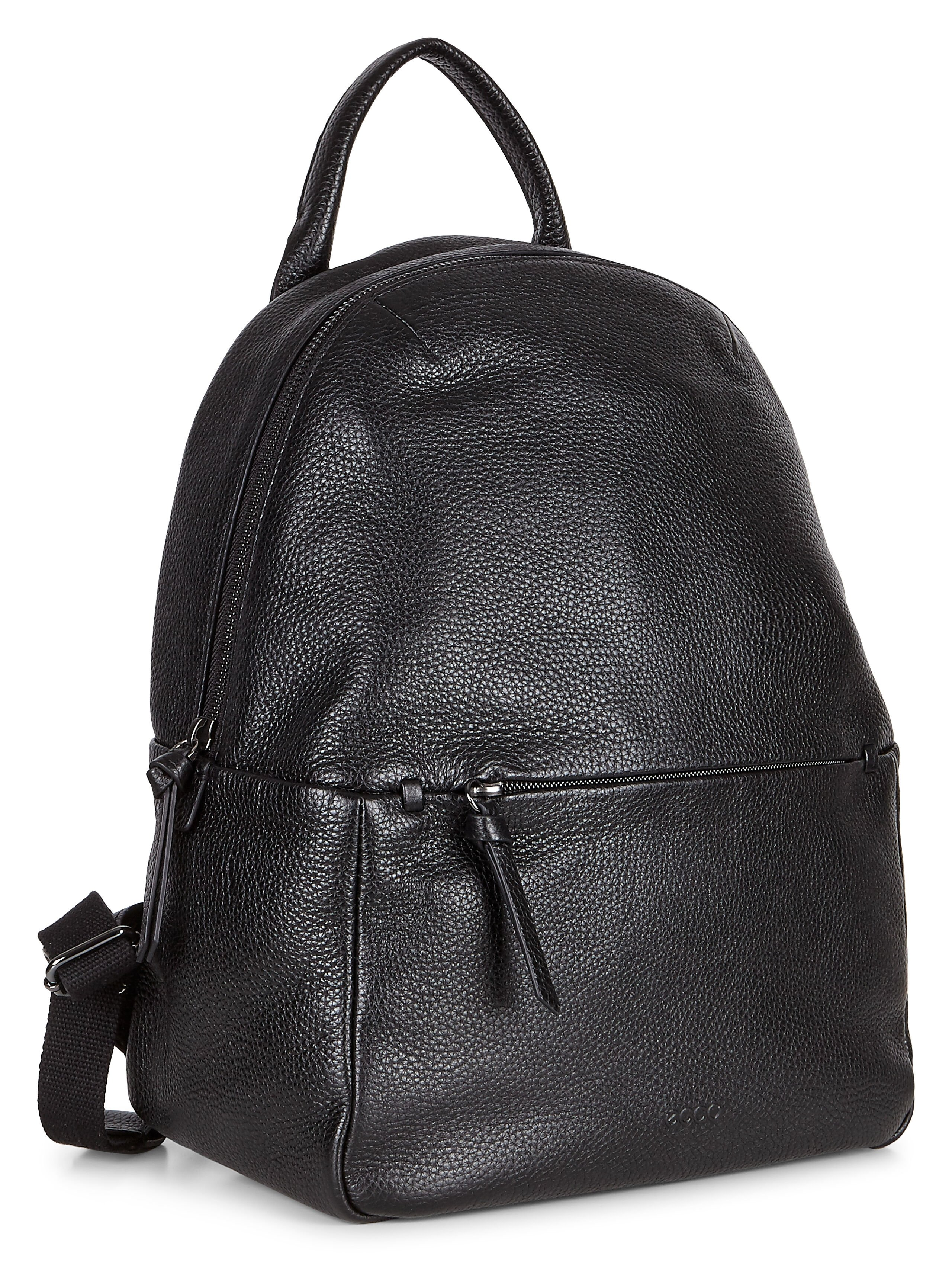 ... ECCO SP BackpackECCO SP Backpack BLACK (90000) ...