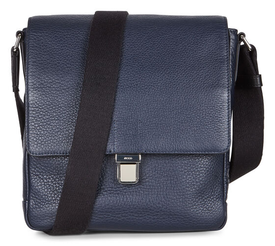 ECCO Jos Small Crossbody (NAVY)